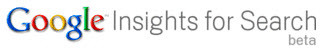 Google Insights Logo