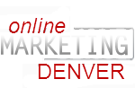 Online Marketing Denver