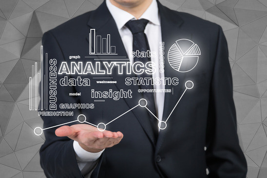 Analytics analysis